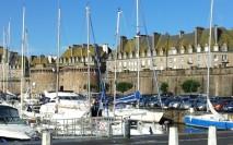 Grande Porte à Saint Malo