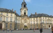 Rennes – Place de la mairie